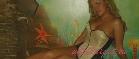 Проверенная проститутка Урса