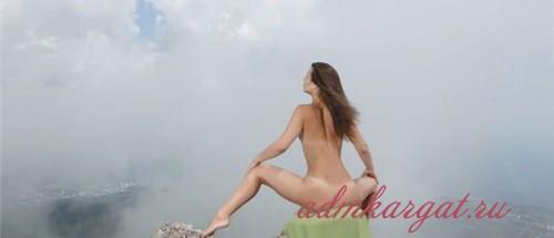 Проститутка Ассия