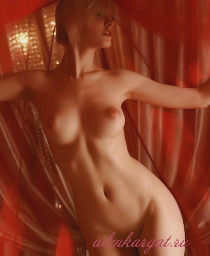 Проститутка Александрине