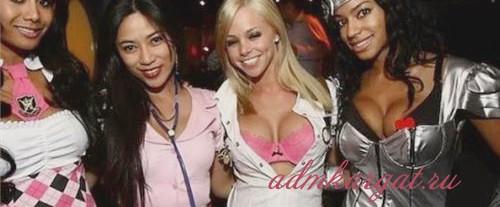 Проститутки в Инзе дешево