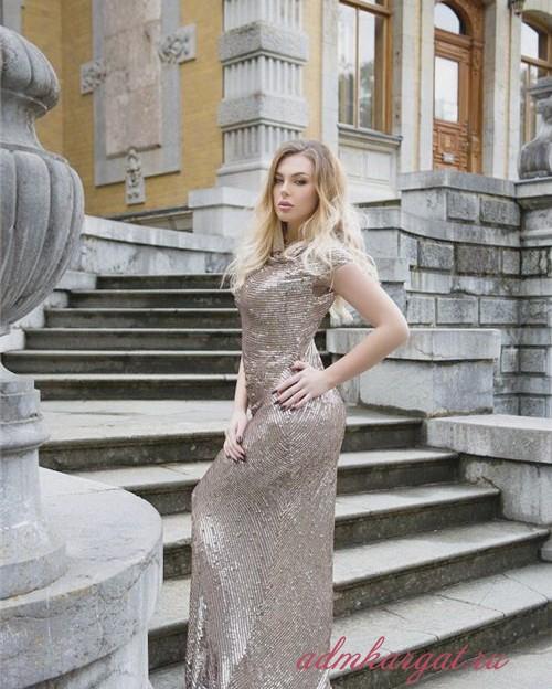 Проститутка Павлинонька