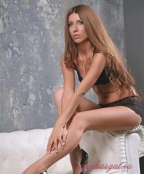 Проститутка Альфира